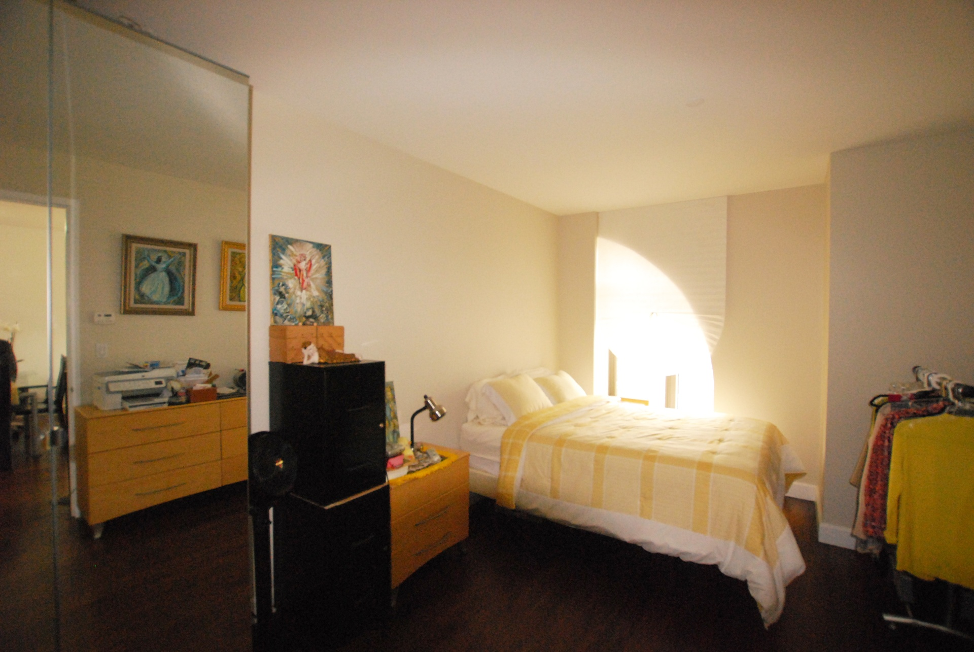 Convertible 2 bedroom resale powerhouse condominium - Long island city 3 bedroom apartments ...
